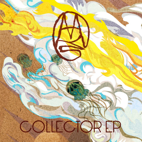 Collector_EP_cover